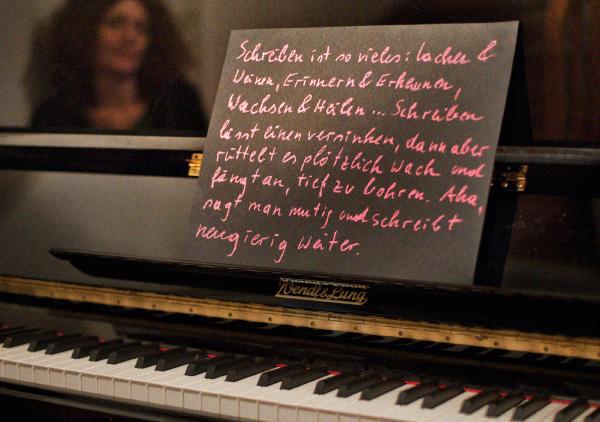 KlavierText